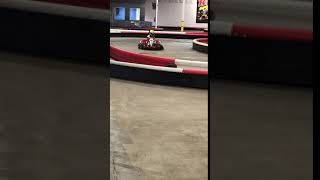 My First Race