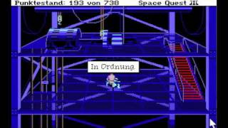 Space Quest III : Teil 02#05
