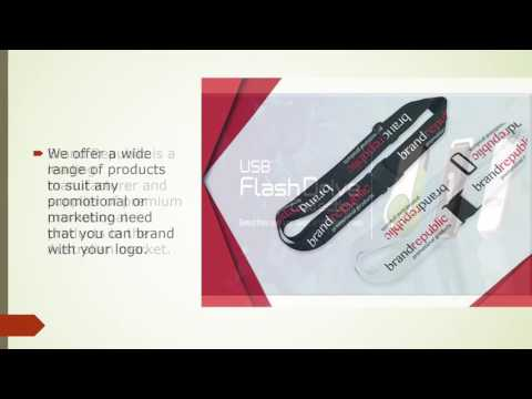 Brand Republic   Promotional Products