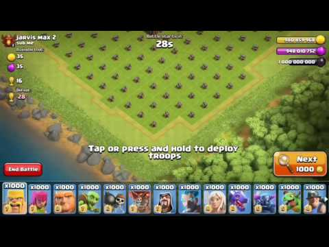 Full base of cannon only three pekka can destroyed full base