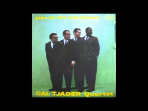 Black Hawk Nights - Cal Tjader