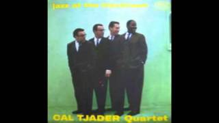 "CAL TJADER QUARTET ""Two For Blues Suite"""