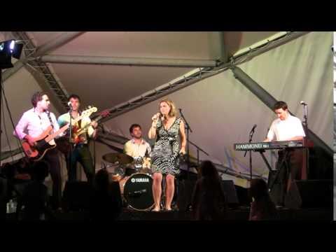 Miss Mighty & The FunKemen - Speak Music