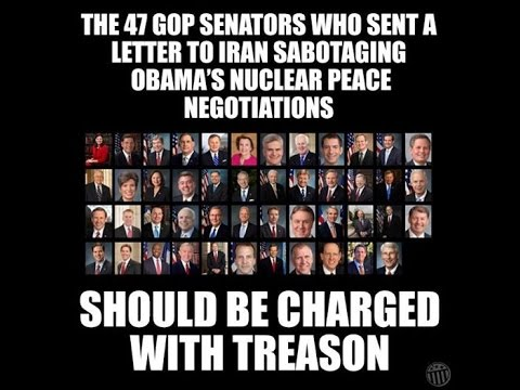 The #47Traitors Must Be Held Accountable