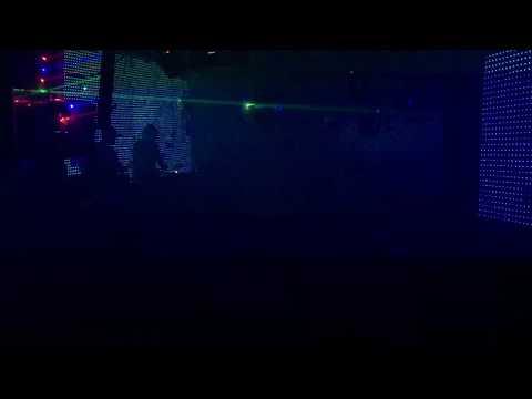 Las Bibas From Vizcaya - In The Dark no Club Metropole - Recife Agosto 2017