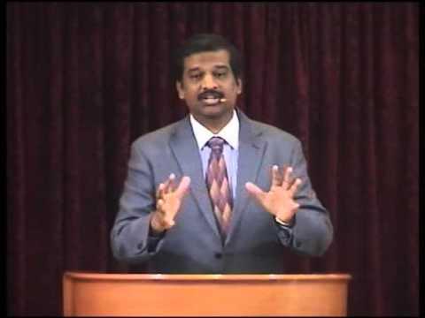 BTFGC Prophetic Anointing Seminar by Rev. Dr. Paul Dhinakaran - Part 6
