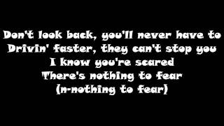 Get Away by Mitchel Musso - Lyrics