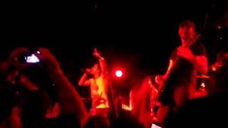 Pop Evil - Last Man Standing-Starland Ballroom 4/27/12