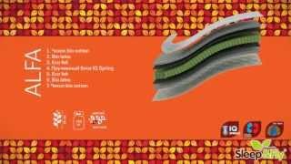 Матрасы ЕММ Organic Sleep&Fly(В новой коллекции Organic производитель сделал акцент на органических и абсолютно безвредных материалах...., 2013-07-27T17:39:08.000Z)