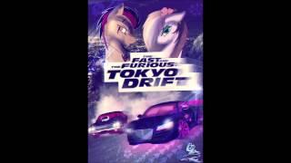 Tokyo Drift Teriyaki Boyz(Wallpaper Pony)