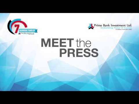Press Release on Glorious 7th anniversary of Prime Bank Investment Ltd.(PBIL)