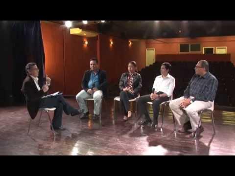 UTV: Vamos a Conversar: Imágenes de mi territorio, Rama y Kriol Nicaragua