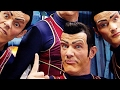 Lazy Town We Are Number One FULL EPISODE - Robbie's Dream Team | Season 4 Full Episode Music Video