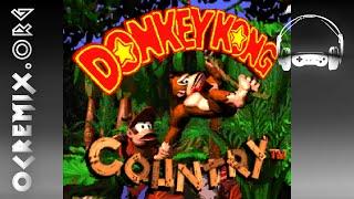 OC ReMix #2736: Donkey Kong Country