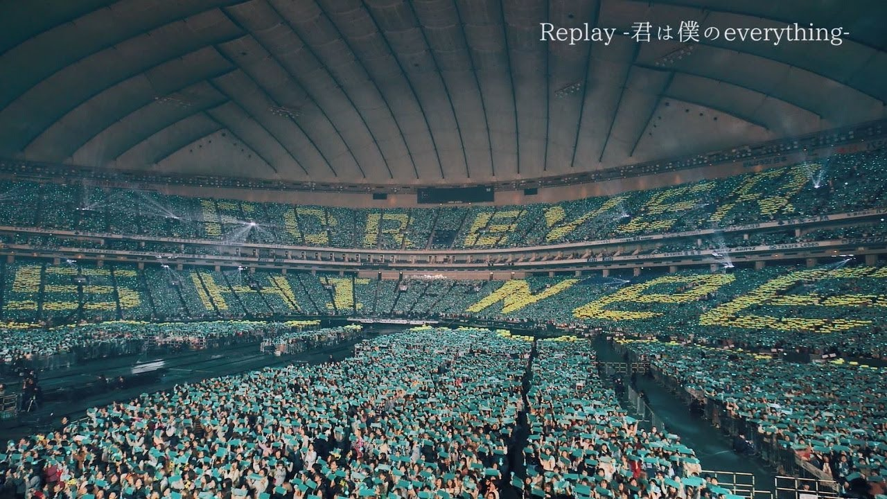 CDJapan : SHINee World The Best 2018 -From Now On- In Tokyo