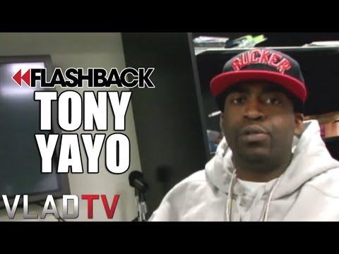 Tony Yayo: 50 Cent Had a Bulletproof Mercedes Benz at 18 (Flashback)