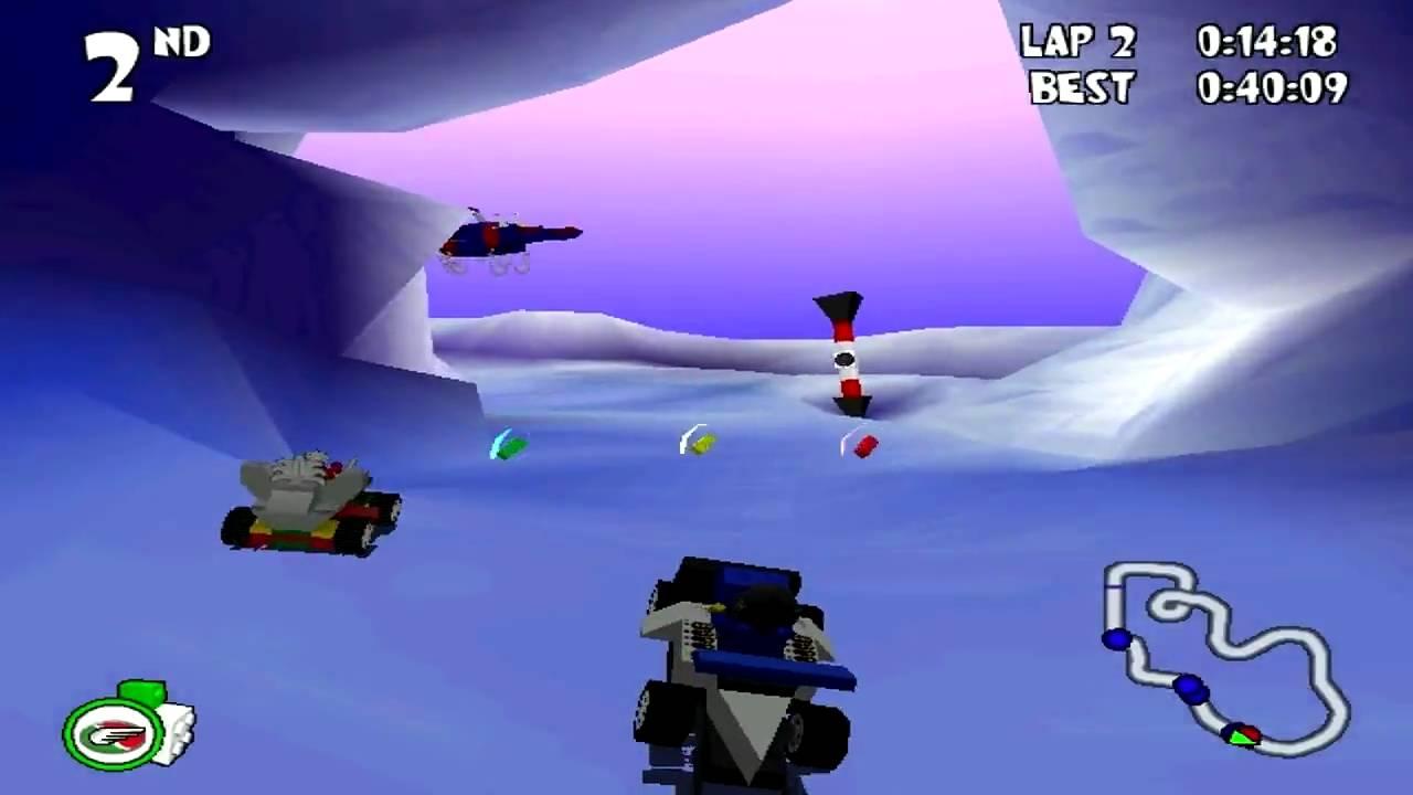 lego racer game download