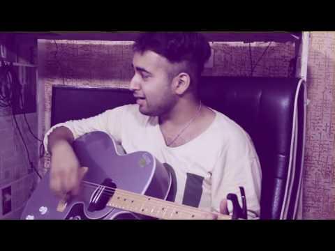 nekhre on guitar by ari bansal