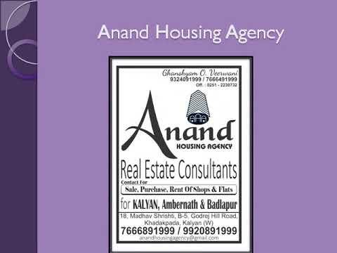 real estate & property dealer in kalyan