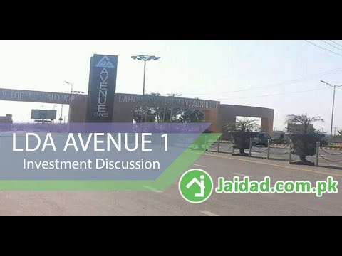 lda avenue 1 2017 location and property investment point of view for investor and constructors