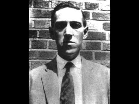 """Järegård läser H.P. Lovecrafts """"Råttorna i muren"""""""