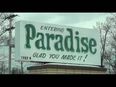 TRIP TO PARADISE - Tahquamenon Falls Michigan