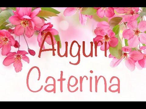 Tantissimi Auguri Di Buon Compleanno A Caterina La Redazione