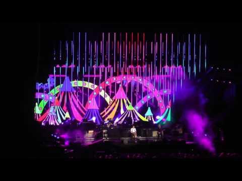 Paul McCartney - Being For The Benefit Of Mr.Kite (Philadelphia,Pa) 7.12.16