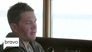Below Deck Mediterranean: Adam Confronts Wes and Malia (Season 2, Episode 11) | Bravo