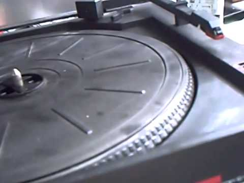 Amstrad RP33 Record Player