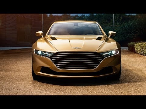 Best Features 2016 Aston Martin Lagonda Taraf But Users Don't Know About This