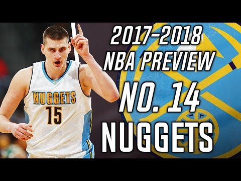 Why The Denver Nuggets WILL NOT MAKE THE PLAYOFFS