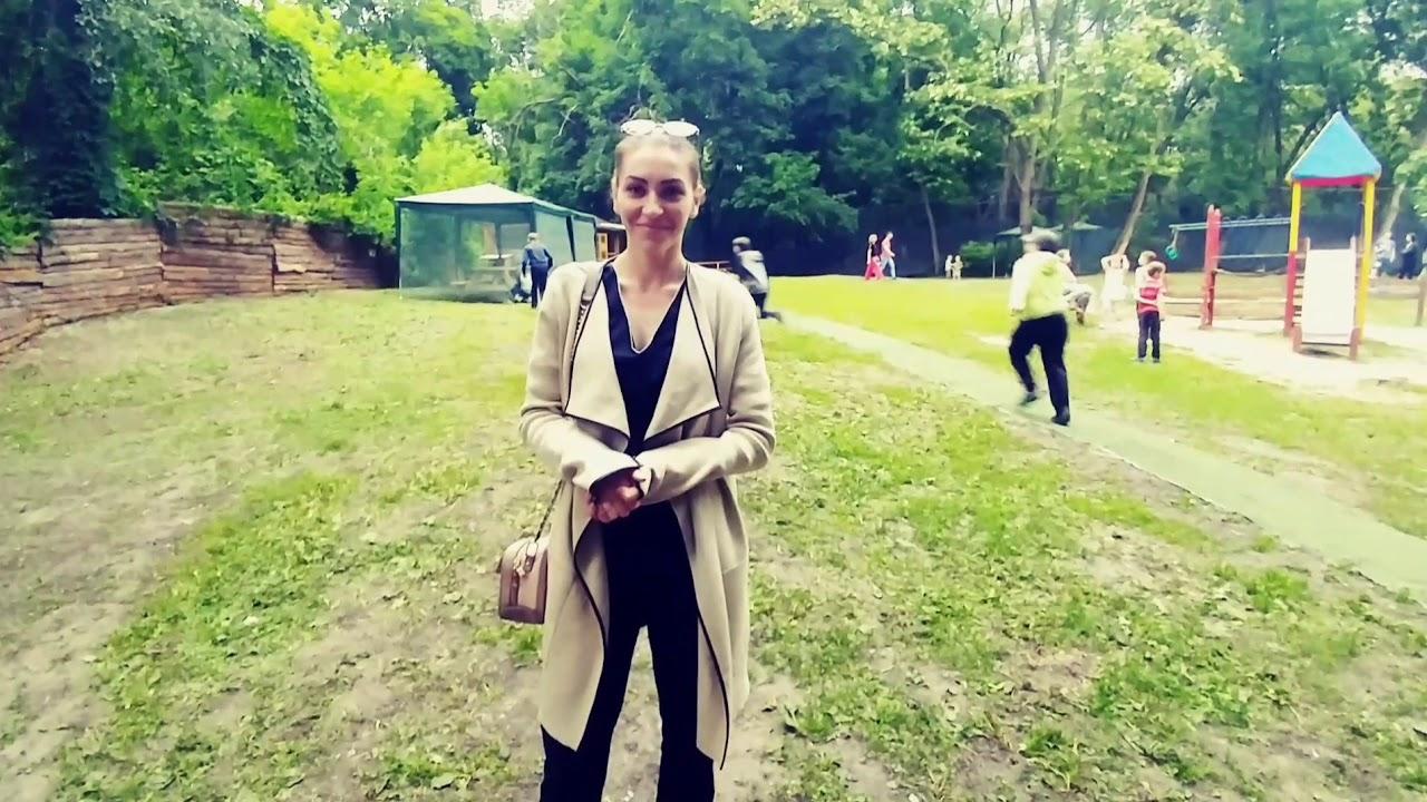 Квест-приключения и лазертаг в парке Форпост! Харьков. Отзыв от школы танцев Todes