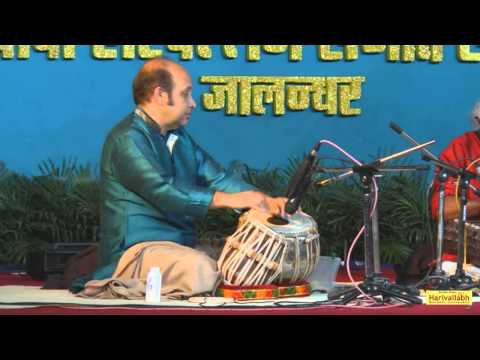 TARUN BHATTACHARYA | 139TH HARIVALLABH SANGEET SAMMELAN | OFFICIAL FULL VIDEO HD