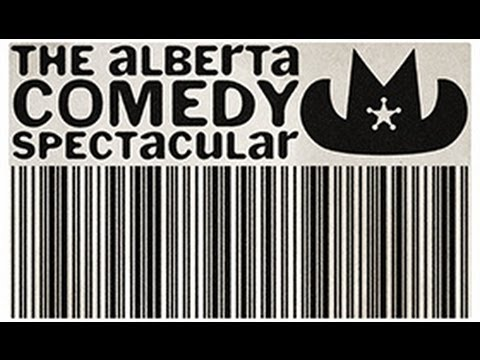 ALBERTA COMEDY SPECTACULAR BEST WEST - SIZZLER