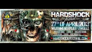 Delta 9 vs Tieum @ Hardshock Festival 2013