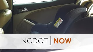 NCDOT Now - Hot car safety, teen distracted driving and summer drone regulations