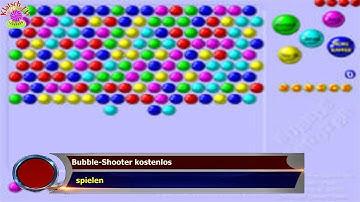BUBBLE-SHOOTER KOSTENLOS   SPIELEN