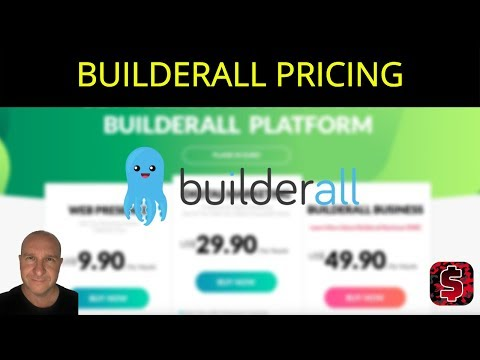 Builderall Pricing Things To Know Before You Get This