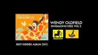 Wendy Oldfield - Best Kiddies Album 2012 MTN SAMA awards Thumbnail