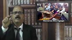reverse mortgage in telugu
