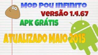 Pou Mod Infinito Versão 1.4.67/1.4.69-Apk Download Grátis #10