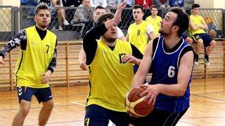 Mistrzostwa Ostro³êki w Koszykówce: ZSZ nr 2  - ZSZ nr 1