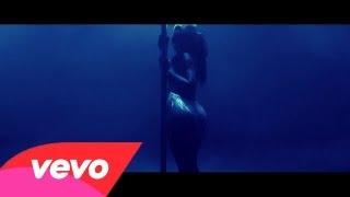 Rihanna ~ Pour It Up (Lyrics - Sub. Español) Official Video