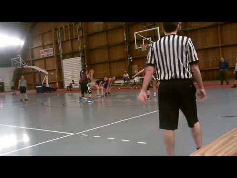 Capital District Sports AAU Basketball