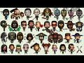 Mortal Kombat X Icons And Backgrounds Значки и Фоны mp3