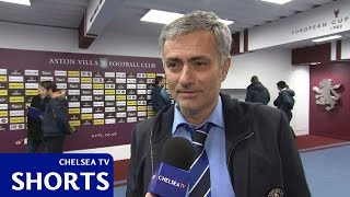 Chelsea: Mourinho: Go match after match