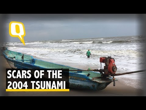 It's Been 13 years Since The 2004 Tsunami But The Scars Are Still Fresh