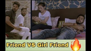 Girl Friend VS Best Friend | Don't Judge A Book By It's Cover | Navneet Pathak Pandit