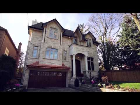 Toronto Luxury House ,www.harryriahi.com, Harry Riahi Luxury Real Estate, North York